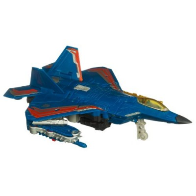 Transformers: Dark Of The Moon Deluxe Class - Thundercracker