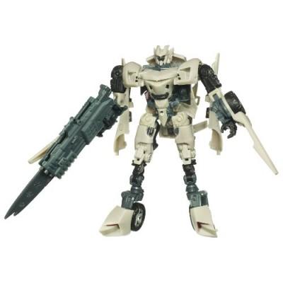 Transformers: Dark of the Moon - MechTech Deluxe - Sideswipe