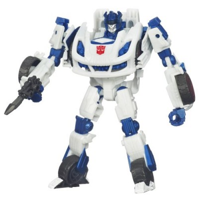 Transformers Generations Fall Of Cybertron Series 1 Autobot Jazz Figure