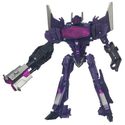 Transformers Generations Fall of Cybertron Series 1 Shockwave Figure