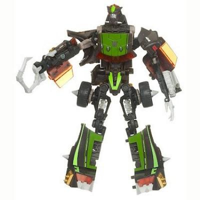 Transformers Movie 2 Deluxe - Lockdown