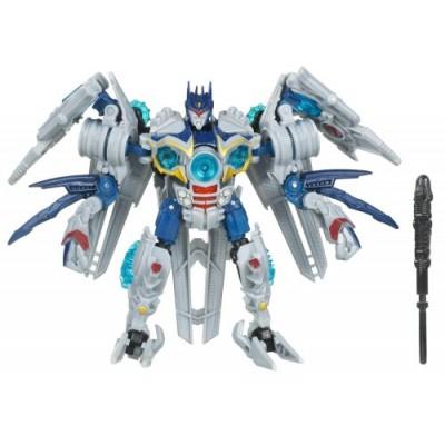 Transformers Movie 2  Deluxe Soundwave Figure