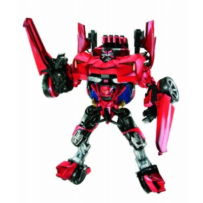 Transformers Movie 2  Deluxe Swerve