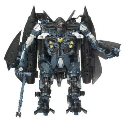 Transformers Movie 2  Leader Jetfire