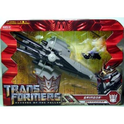Transformers Movie 2 Voyager - GRINDOR