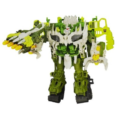 Transformers Prime Beast Hunters Apex Hunter Armor Suit with Breakdown Figure 3 Inches