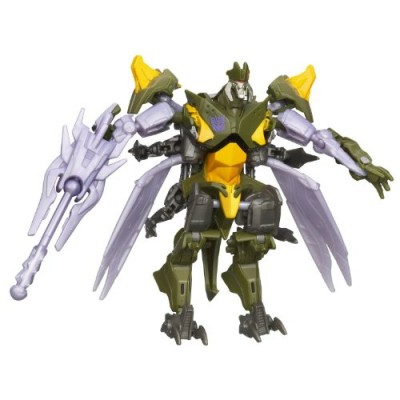 Transformers Prime Beast Hunters Commander Class Hardshell