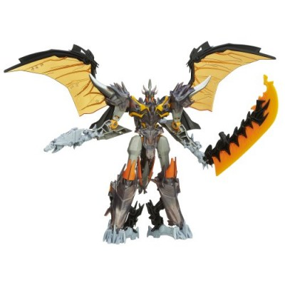Transformers Prime Beast Hunters Voyager Class Predaking Action Figure