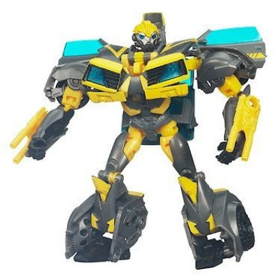 TRANSFORMERS Prime - Shadow Strike Bumblebee