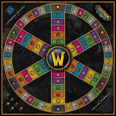 TRIVIAL PURSUIT: World of Warcraft