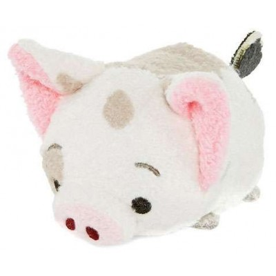 Disney Pua Tsum Tsum Small Plush Mini - 3 1/2 Inch Tall (Moana Collection)