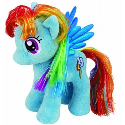 My Little Pony - Rainbow Dash 8""