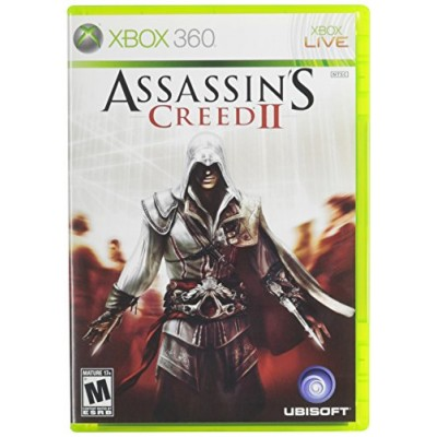 Assassin's Creed II (Original Edition)