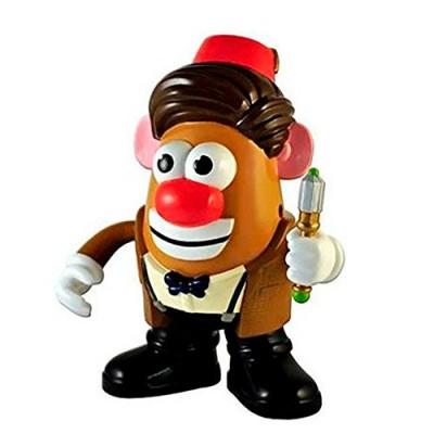 Doctor Who Eleventh Doctor Mr. Potato Head