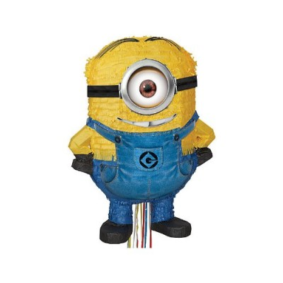 Despicable Me 2 Pinata (One Random)