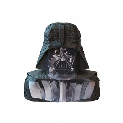 Darth Vader Star Wars Pinata, Pull String