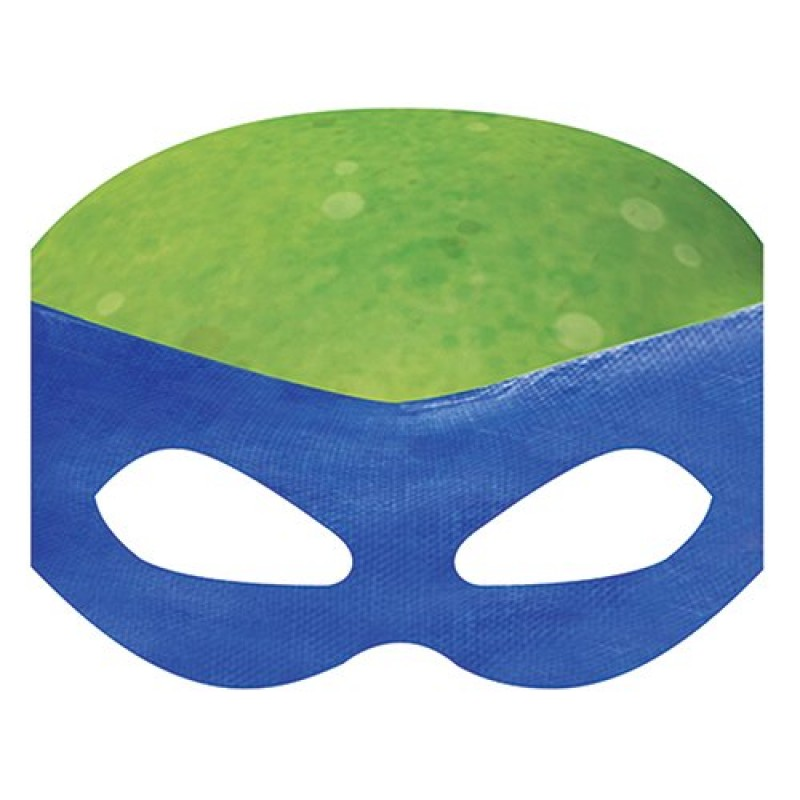 Как сделать из маску ниндзя 283