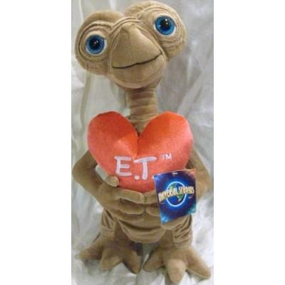 "E. T. Extra-terrestrial 15"" Plush Alien"