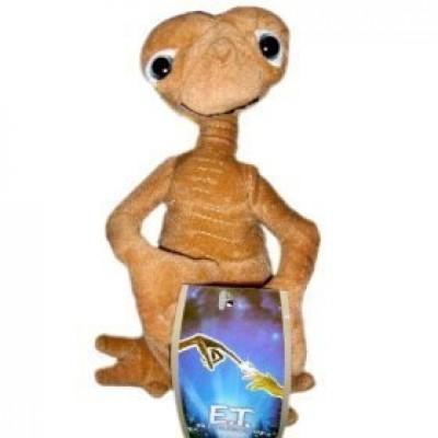 "Et Extra-terrestrial 10"" Plush Doll Toy"
