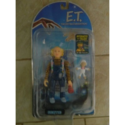 Gertie Interactive Figure from the Movie E.T. The Extra-Terrestrial