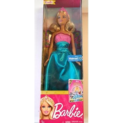 Barbie Rosella - The Island Princess