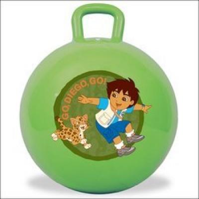 Go, Diego Go! Hopping Ball