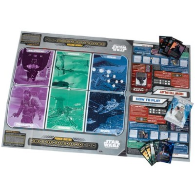The Empire Strikes Back Two-player Starter