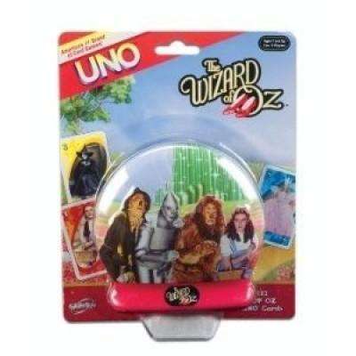 Wizard Of Oz--Uno