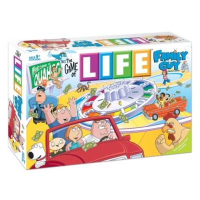 Life Family Guy