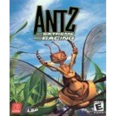 Antz Extreme Racing - PC