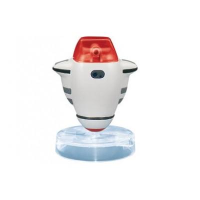 Gopher with Transport-Bot - Disney Pixar's Wall-e Figure