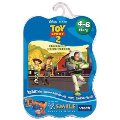 VTech - V.Smile - Toy Story 2