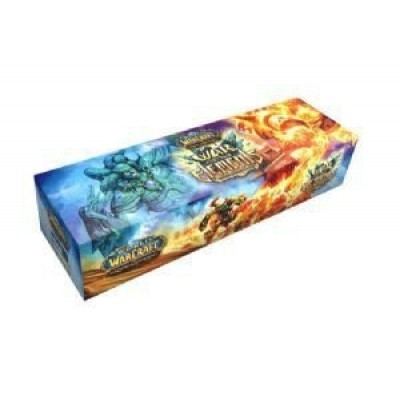 World of Warcraft TCG WoW Trading Card Game War of the Elements Epic Collection