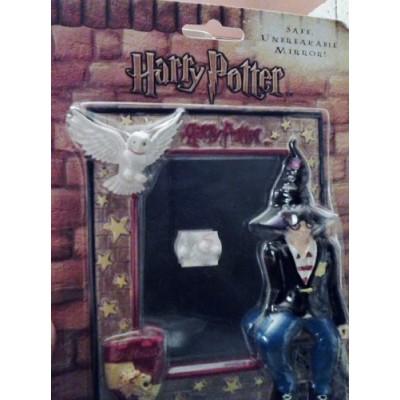 Harry Potter Magnetic Locker Mirror