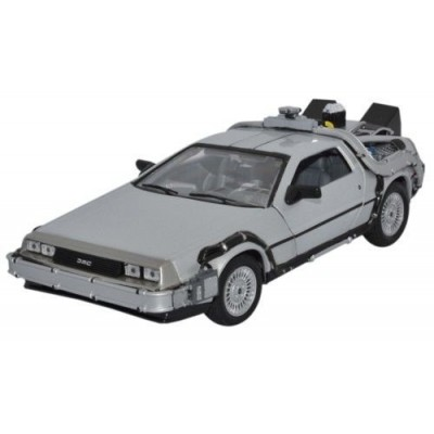 Delorean Back To The Future, Part II