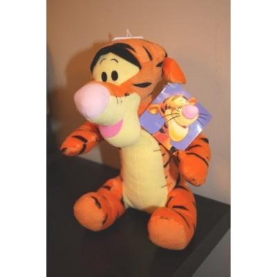 Disney's Tigger Stuffed Character Toy