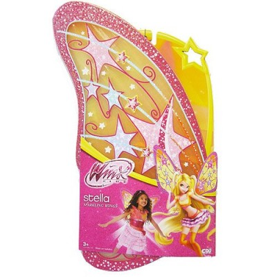 Winx Club Stella Sparkling Wings