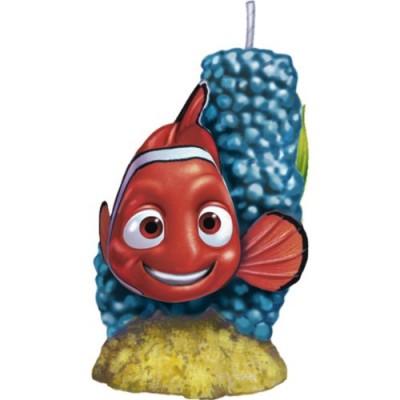 Nemo Candle
