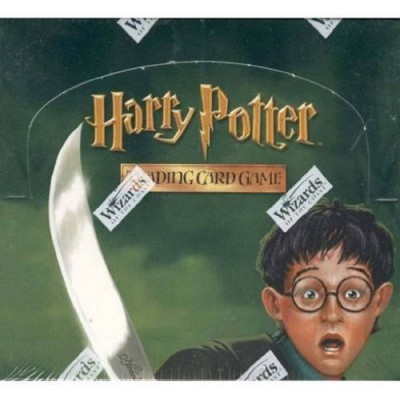 Harry Potter: Chamber of Secrets Booster Box