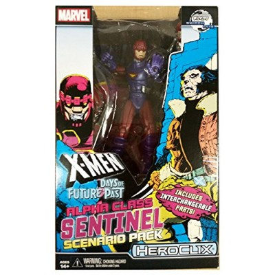 X-Men Days of Future Past Alpha Class Sentinel HerClix