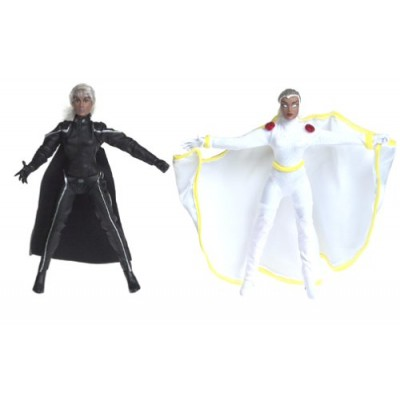 Marvel X-Men the Movie X Mutations Limited Edition Storm Figure