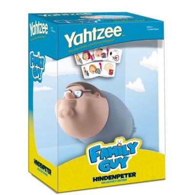 Family Guy Yahtzee