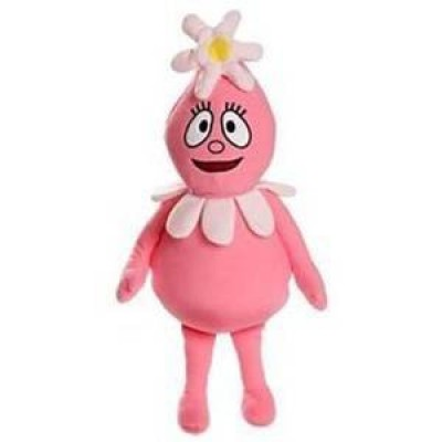 """Yo Gabba Gabba Foofa 12"""" Plush Doll"""