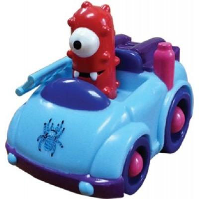 YO GABBA GABBA Muno Vehicle