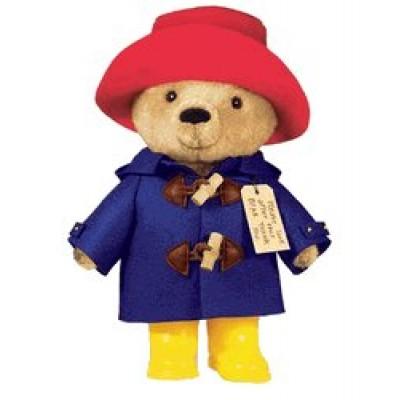 "Paddington Bear 10"""