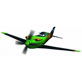Zvezda Models Ripslinger Disney Planes Building Kit