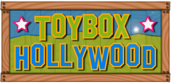 Toy Box Hollywood